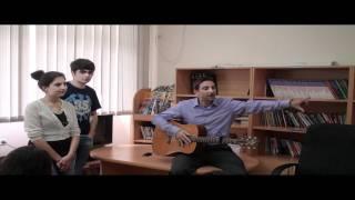 Learning English Through American Pop Music