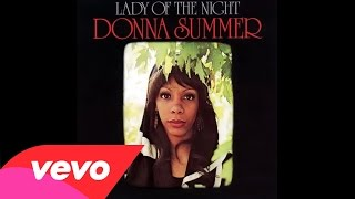 Donna Summer - Wounded (Audio)