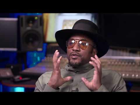 Q-Tip Talks Prince, Native Tongues, Missing Phife, and the Future of the Music Business