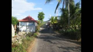 2014-05-21 A walk, Lembongan.