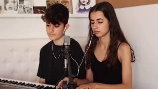 "irene ft Jimena Amarillo- ""nana triste"", Natalia Lacunza y Guitarricadelafuente"