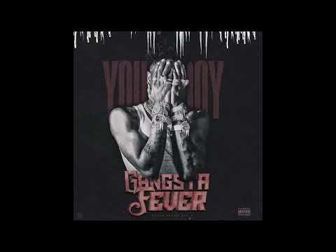 "NBA Youngboy – ""Gangsta Fever"""