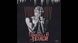 NBA Youngboy   Gangsta Fever (AUDIO)