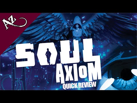 Soul Axiom - Quick Game Review video thumbnail