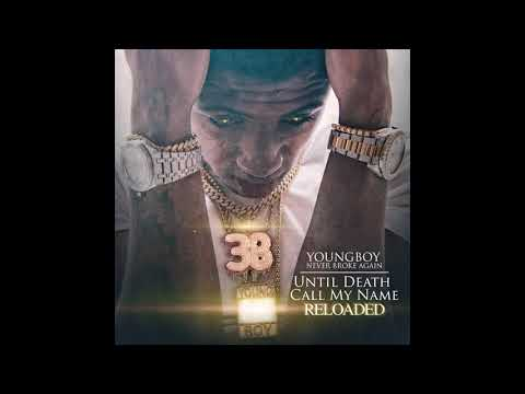 "YoungBoy Never Broke Again – ""Rich Nigga"" feat. Lil Uzi Vert"
