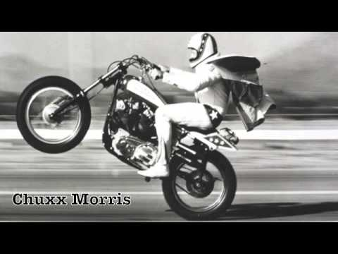 """Chuxx Morris """"What You Think of Me Now"""""""