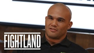 The Ruthless Mind of Robbie Lawler: Fightland Meets