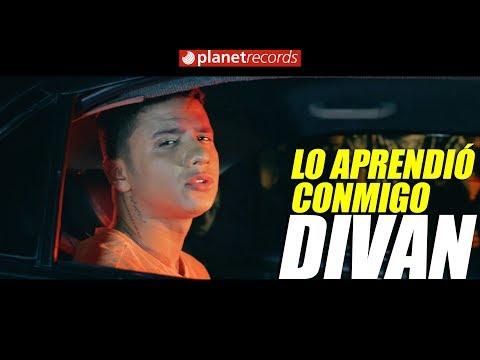 9.  DIVAN LO APRENDIO CONMIGO
