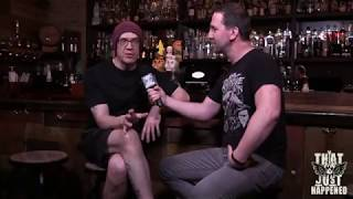 Devin Townsend - Live Interview