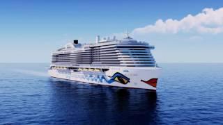 AIDA Cruises: Genau mein Urlaub