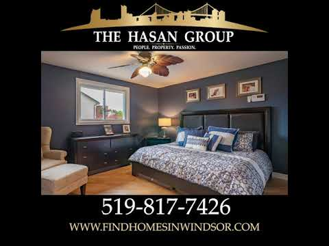 SOLD SOLD!! 194 SHANNON | TECUMSEH | THE HASAN GROUP