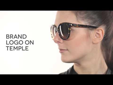 Giorgio Armani AR8041 529413/55 Sunglasses Review | VisionDirectAU