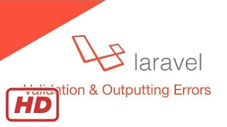 [Angular 2 Tutorial] Laravel 5.2 PHP Build  a social network - Post Validation & Outputting Errors