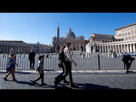 Ευρώπη: Χαλάρωση σε Πορτογαλία, Βέλγιο – Μόνο με green pass η είσοδος στο Βατικανό…