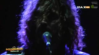Chris Cornell - Doesn't Remind Me (Live in Chile 2011)
