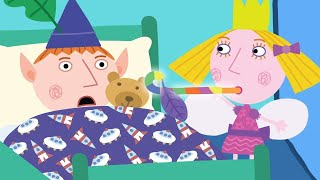 Ben and Holly's Little Kingdom 🎈 It's Christmas Party Time! 🎄 1Hour | HD Cartoons for Kids