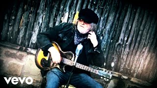 Ray Wylie Hubbard Fast Left Hand