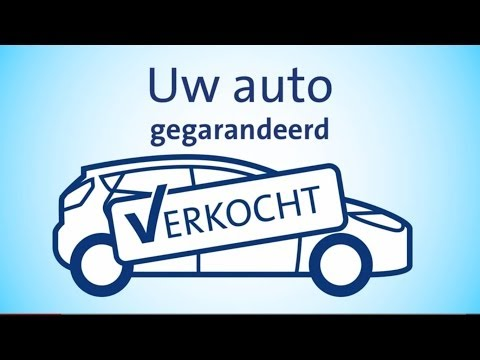 Over de ANWB Autoverkoopservice