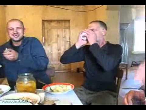 Esej na problemie alkoholizmu w Rosji