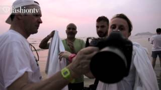 Melissa Satta By Settimio Benedusi Sportweek Dreams   FashionTV