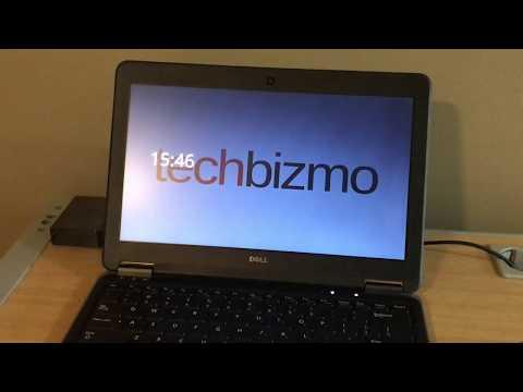 Meet my New Laptop! - Latitude E7240