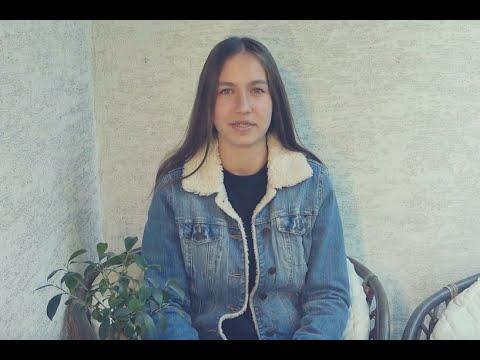 Natalia Małkus laureatką konkursu