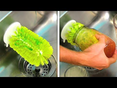 הטיפים האלה יעזור לכם לנקות את הבית בקלות לפני החגים