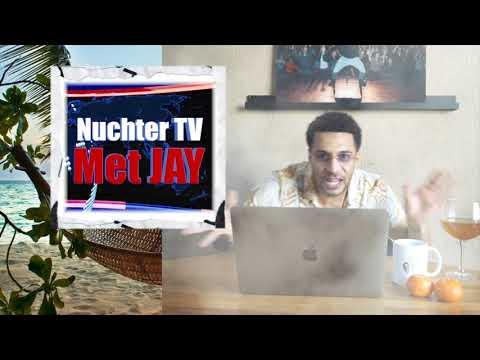 NuchterTv Met Jay deel 3!