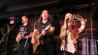 So Let's Go/Can't Dance Without You, Alan Doyle Trio at The Lower Deck, Halifax