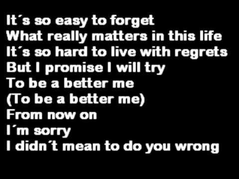 i'm just a girl - miley cyrus hannah montana 3 +lyrics video