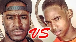 ME VS MY LITTLE BROTHER! *1v1* | Call of Duty: Modern Warfare REMASTERED