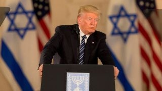 Trump: We must drive out the terrorists, extremists from our midst