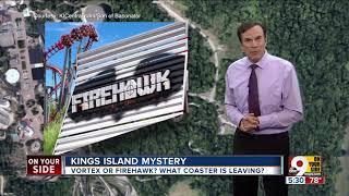 Kings Island mystery