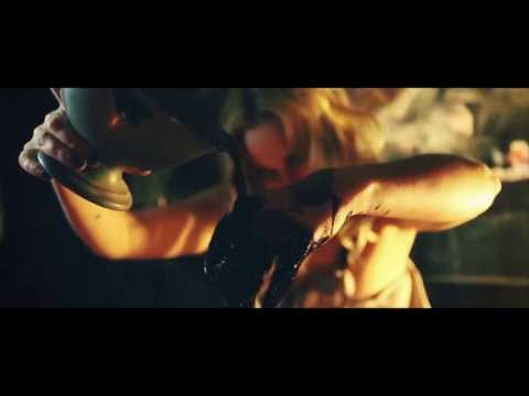 OXZANA - CRIMES OF LOVE (OFFICIAL VIDEO) 2013