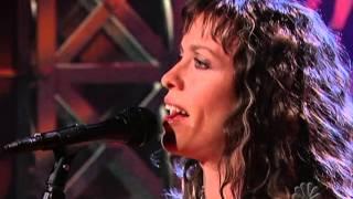 Alanis Morissette - Perfect (Leno)