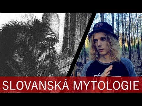 Slovanská mytologie #1