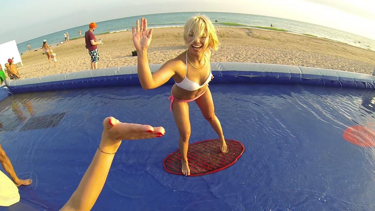 Hot blonde cum on toes | Sex foto)