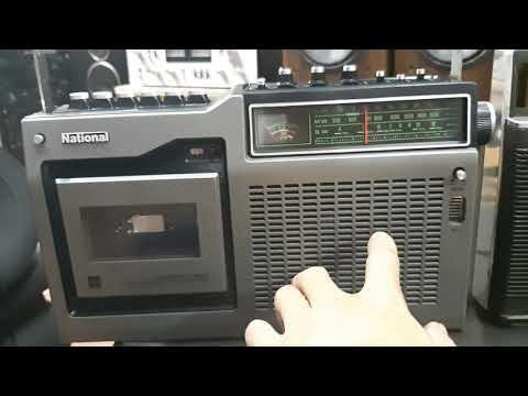 Hoài cổ cực đẹp, cực chất. Radio và Radio Cassette có mặt tại Trung tâm. LH: 0914365872-0965502615