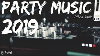 Dj David - Party Music 2019 (Official Music)