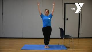 SUSSEX COUNTY YMCA - Pilates Fusion