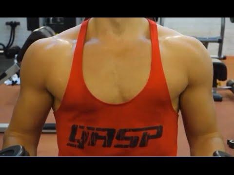 Rostov sur donou le bodybuilding le championnat