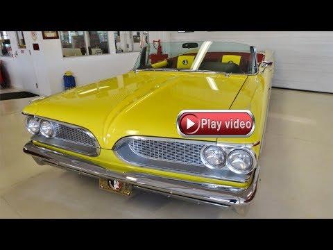 Video of 1959 Star Chief - $21,995.00 - Q1LI
