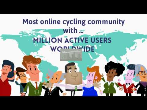 Videos from Planet4Bike