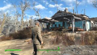 preview fallout 4 on gtx970 ultra set.