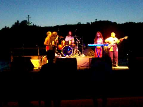 Mystic Dub - Stand Right Up -Coast Guard Festival