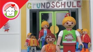 Playmobil Film Deutsch Kita Besucht Die Schule Von Family Stories