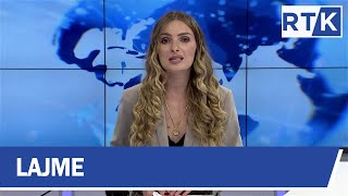 RTK3 Lajmet e orës 17:00 03.11.2019