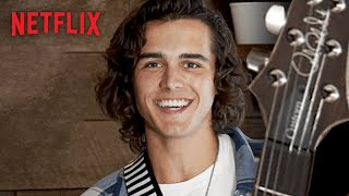 """Charlie Gillespie Is Your Private Music Teacher 