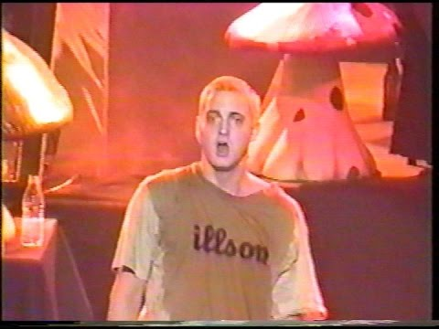 Eminem - Slim Shady Tour (Live At Hammerstein Ballroom In New York, 15.04.1999) Mp3