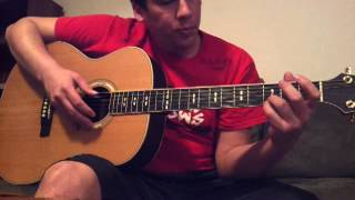 Chase coy lullaby tutorial